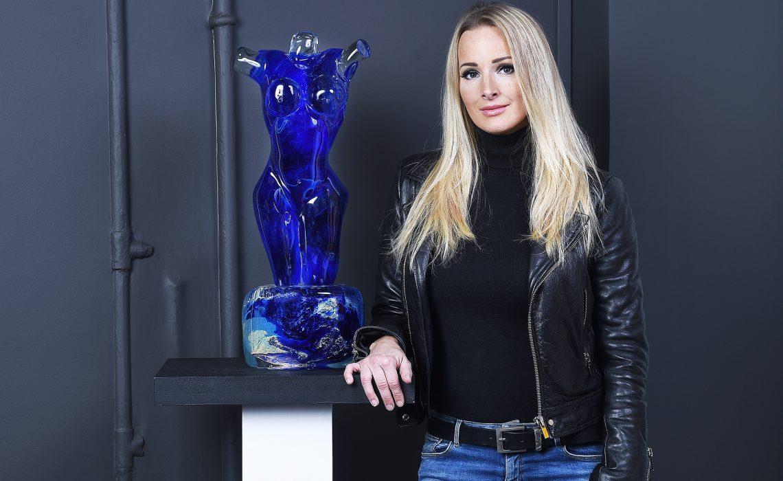 Marie Plosjö